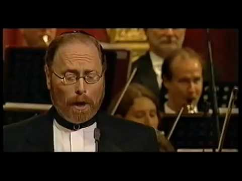 The Three Tenors jews part 2שלושת הטנורים הגדולים