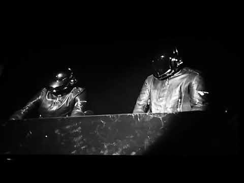 Phoenix - Daft Punk: Madison Square Garden...