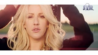 Ellie Goulding ft Lupe Fiasco vs M83 - Burn Until The End Of The World (The Midnight City) SIR Remix