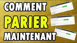 COMMENT PARIER GRACE AU SCRIPT DURANT CETTE PAUSE ?
