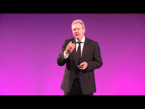 The Travel Convention 2015: Andrew St George