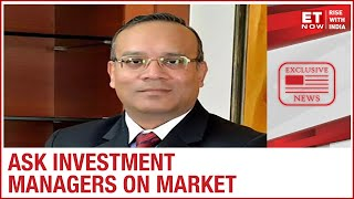 Will Market P/E Come Down Or Consolidate? | Prateek Agarwal to ET NOW