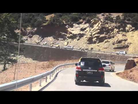 4x4 Freedom Overlander Club - Tibet Trip 2012-01