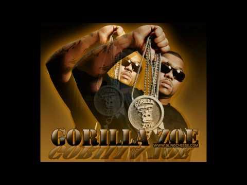 Lost  Gorilla Zoe Without Lil Wayne