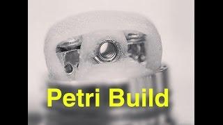 Petri Coil Build!