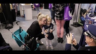 Women's Lifestyle Expo - Fly Palmy Arena