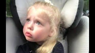 Дети Пугачевой и Галкина. Лиза обиделась 2017