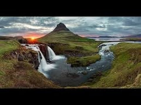 Nat Geo Wild Islands Iceland HD Nature History Documentary