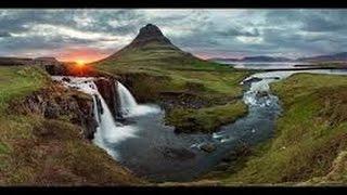 Nat Geo Wild Islands Iceland HD Nature History Documentary