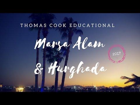 Marsa & Hurghada 2017 TC Educational