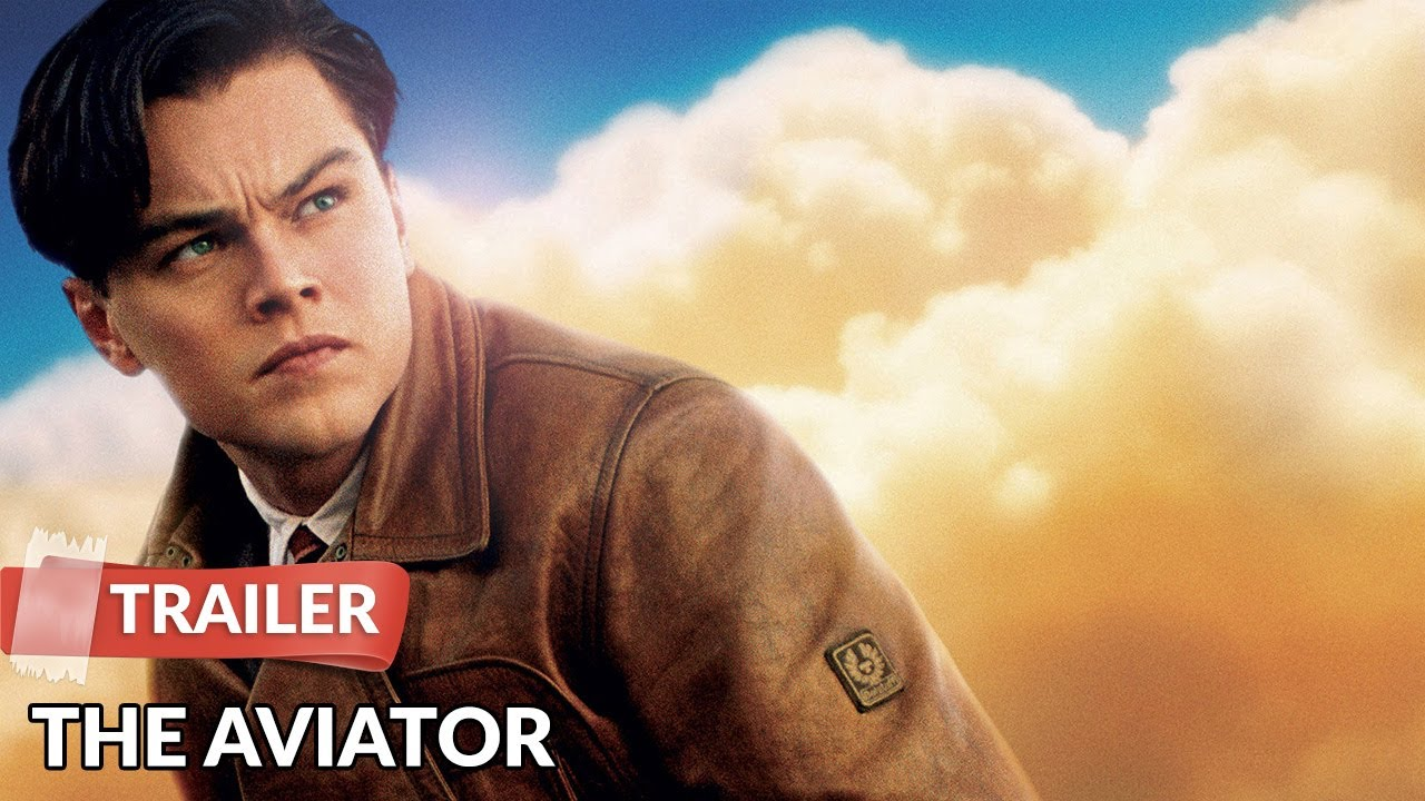 Aviator Trailer Deutsch
