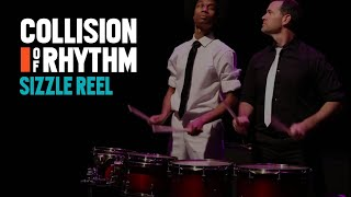 Performing Arts Centers Sizzle Reel 2019 - Collision of Rhythm