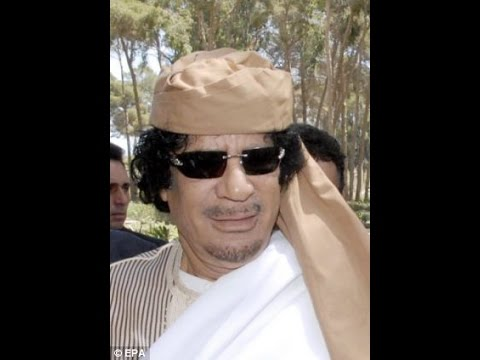 Muammar Gaddafi  2006 - Islam Will Conquer Europe Without Firing a Shot