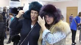 В Актобе уже завтра стартует Новосибирская выставка ''1000 шапок''