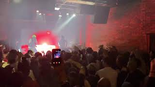 Boogie - Self Destruction (Live in Montreal) Le Belmont 4/30/2019