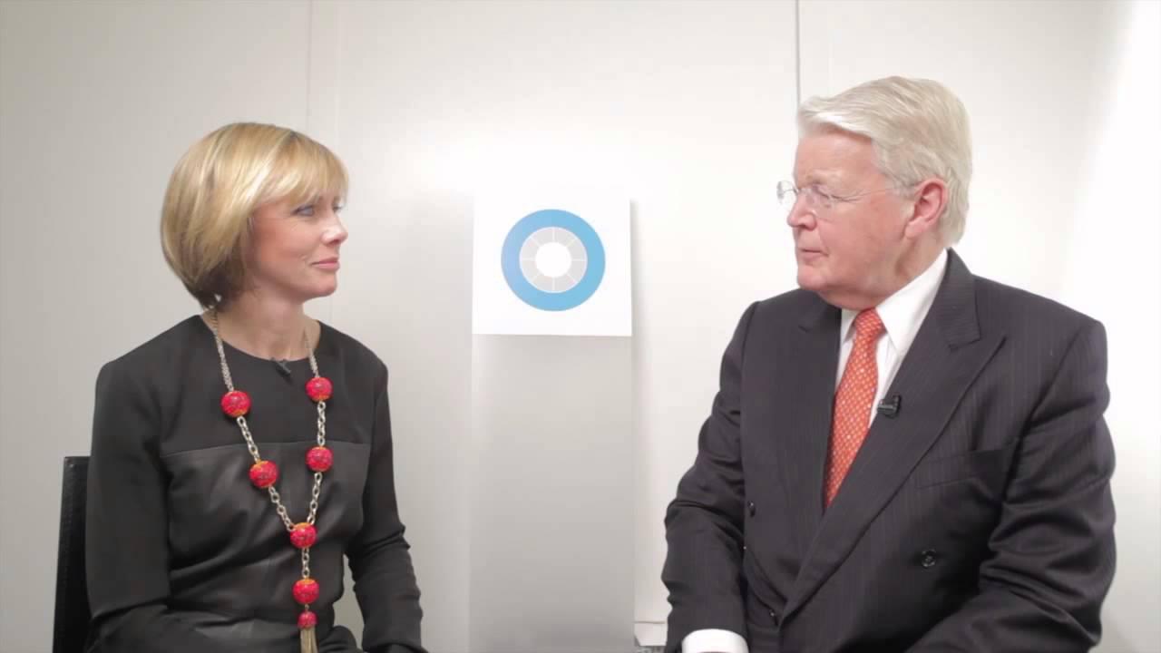 COUNTDOWN TO DAVOS:  Top 10 Hub Culture Interviews of the last Decade in Davos.  2013: Iceland President Ólafur Ragnar Grímsson