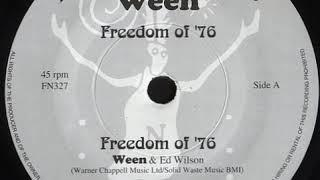 Ween - Freedom of '76