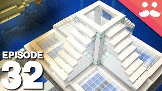 Hermitcraft 6: Episode 32 - ALL COMING TOGETHER!
