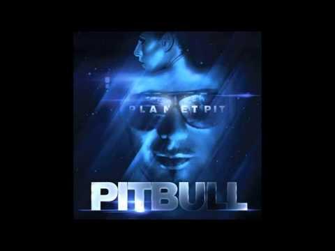 Pitbull  Planet Pit Shake Senora (Remix) (Feat T Pain)