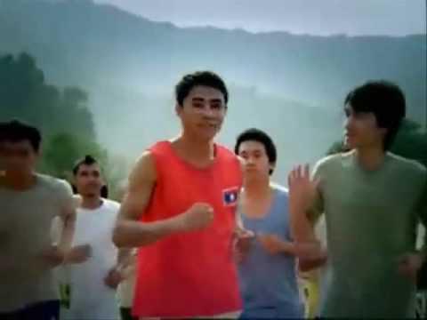 Laos SEA Games 2009-English Song