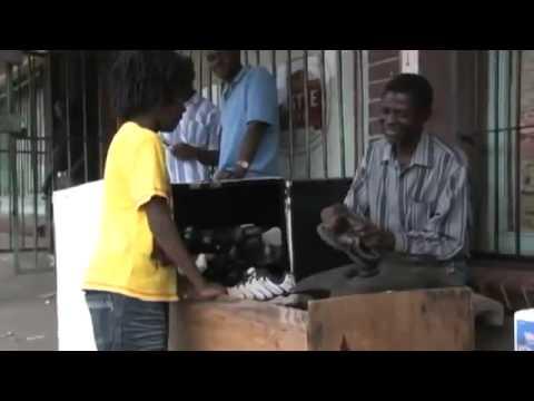 Sizzla   Zimbabwe Official Video June 2011