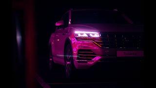 Volkswagen Touareg. Флагман бренду та його ключові особливості.