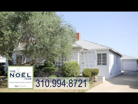 3238 Mountain View Ave. Los Angeles, CA 90066