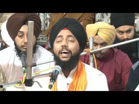 17-November-2018-Bhai-Amandeep-Singh-Ji-Akj-Meerut-Samagam-Meeru