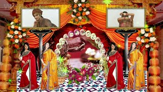 Фото Utha Le Jaunga Tujhe Mein Doli Mein Edius Wedding Project  Edius Wedding Song Project Download