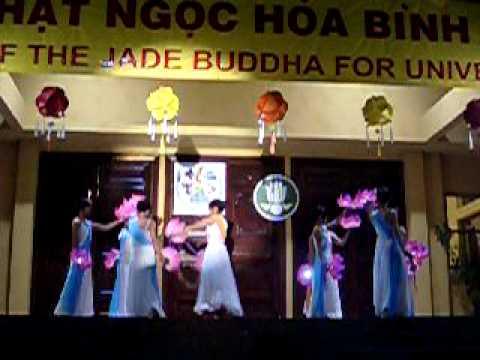 GDPT Anoma Dance: Chap Tay Niem Phat