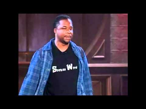 Def Poetry - Flow Mentalz   They Call Me Drama
