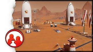 So viele Raketen | Surviving Mars #03