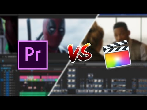 Final Cut Pro vs Premiere Pro | Which editor is best for you?