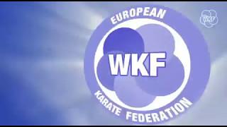 Anzhelika Terliuga (Ukraine) - Fantastic Ura-Mavasi (52nd EKF Senior Championships)