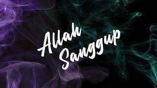 Download Mp3 Allah Sanggup - Bethany Nginden Surabaya