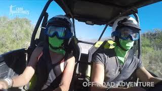 UTV Off-Road Adventure