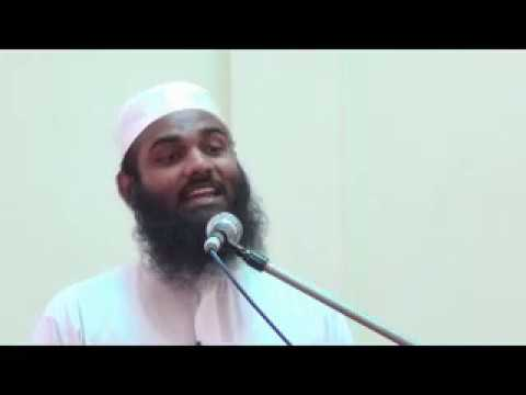 Good Parenting - Students & Parents Program by Br. Adil Hassan, 10-05-2017, Masjid Thaqwa, Galle