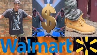 One of BULL1TRC's most viewed videos: $75 WAL-MART FIT CHALLENGE !!! #WRANGLERGANG
