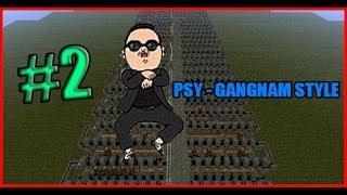 [Note Block #11] PSY - GANGNAM STYLE #2 - Minecraft