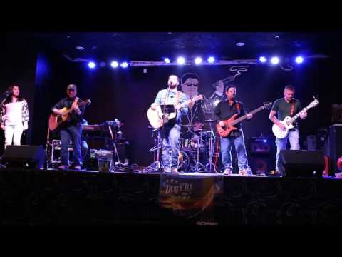DEREK LEE BAND  Before I Believe It's True Cover   Fat Daddy's Mansfield TX