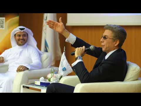 PSU Youth Jam with Bill McDermott the CEO of SAP