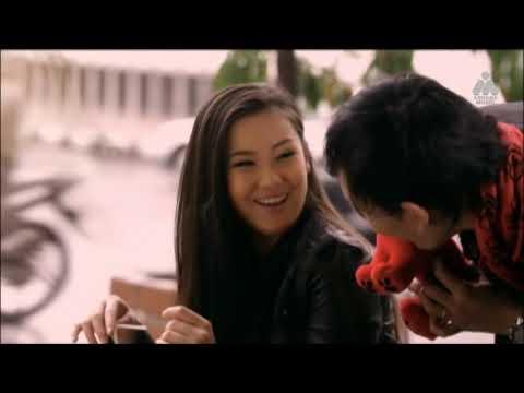 Dadali - Disaat Sendiri (Official Music Video)