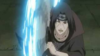 sasuke vs itachi linkin park numb
