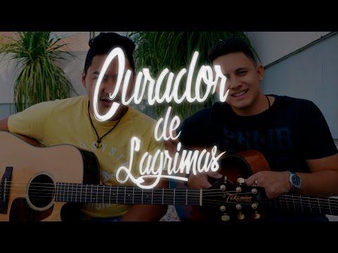 Fernando e Fernandes - Curador de Lágrimas