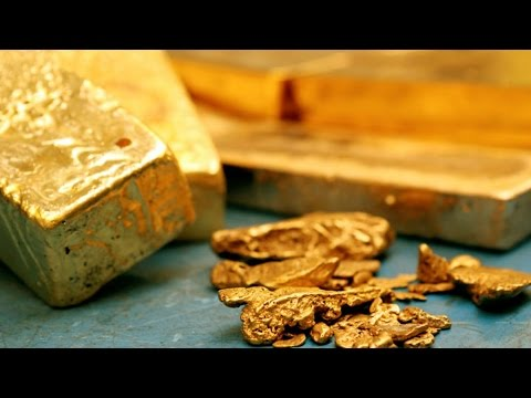 How India May Rattle the Global Gold Market