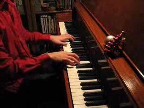 Jingle Bells - Piano Arrangement - FREE SHEET MUSIC