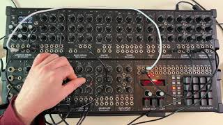 Erica Synths Techno System (Dual FX)