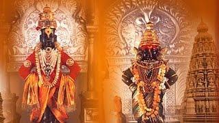 Aarti | Vitthal Rukmini Mandir | Pandharpur