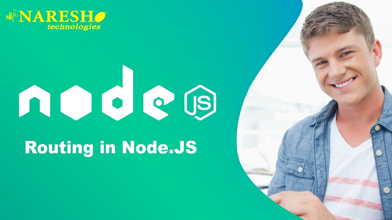Nodejs tutorial routing in nodejs node js tutorials for nodejs tutorial routing in nodejs node js tutorials for beginners baditri Image collections