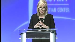 """ #Relationships- breaking ungodly soul ties "" - Pastor Paula White - 08/01/13 - NDCC"